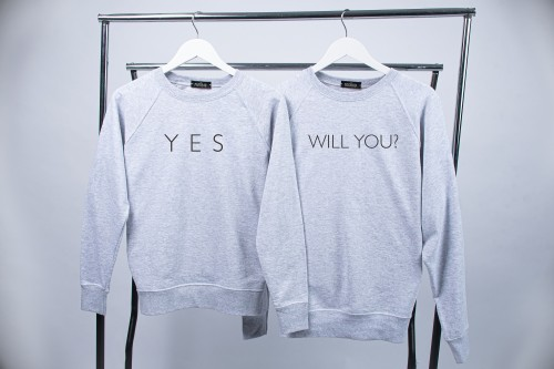 WILL YOU?